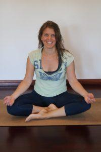 Bauke Yoga Teacher