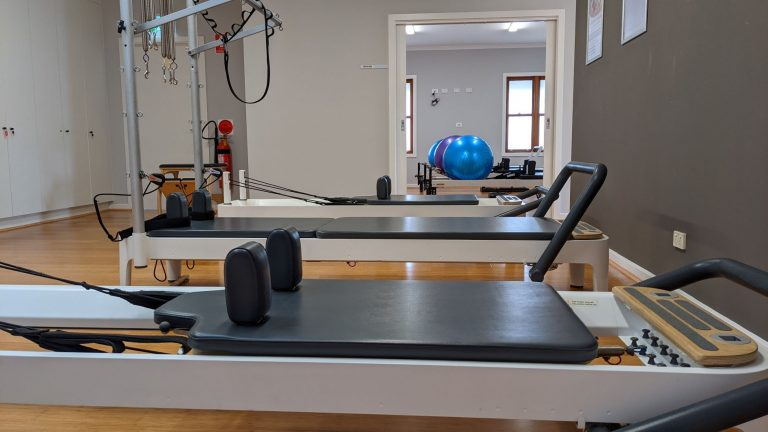 PhysiYoga Reformer Pilates Studio