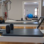 Pilates studio 1 & 2