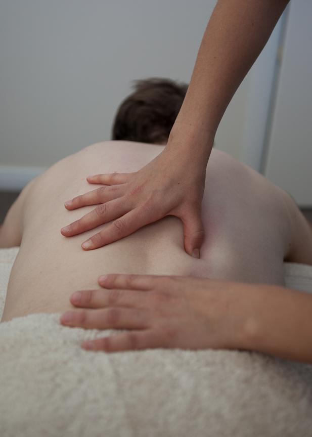 PhysiYoga Massage